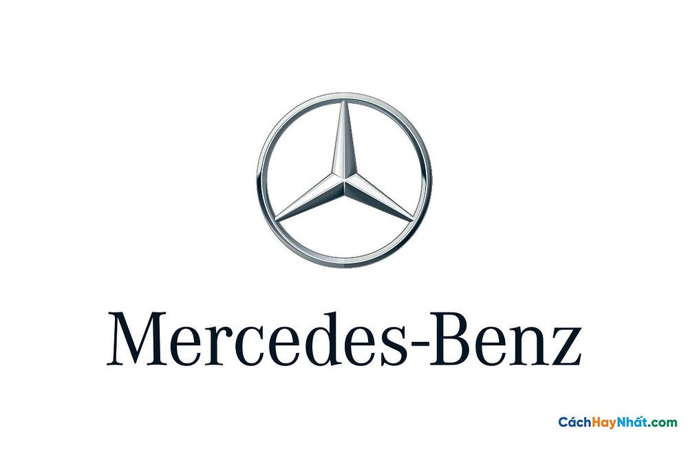 Logo Mercedes-Benz JPG