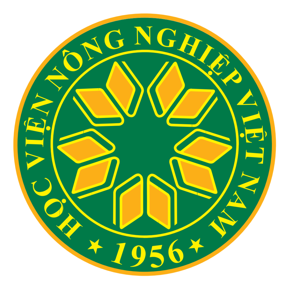 Logo Học viện Nông nghiệp Việt Nam