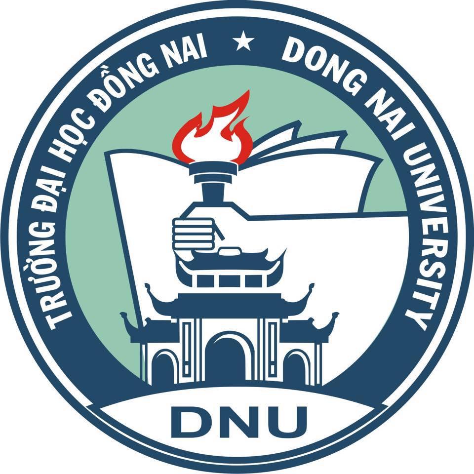 Logo Trường Đại học Đồng Nai