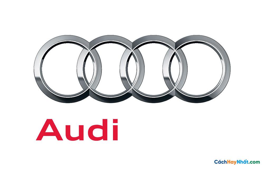 Logo Audi JPG
