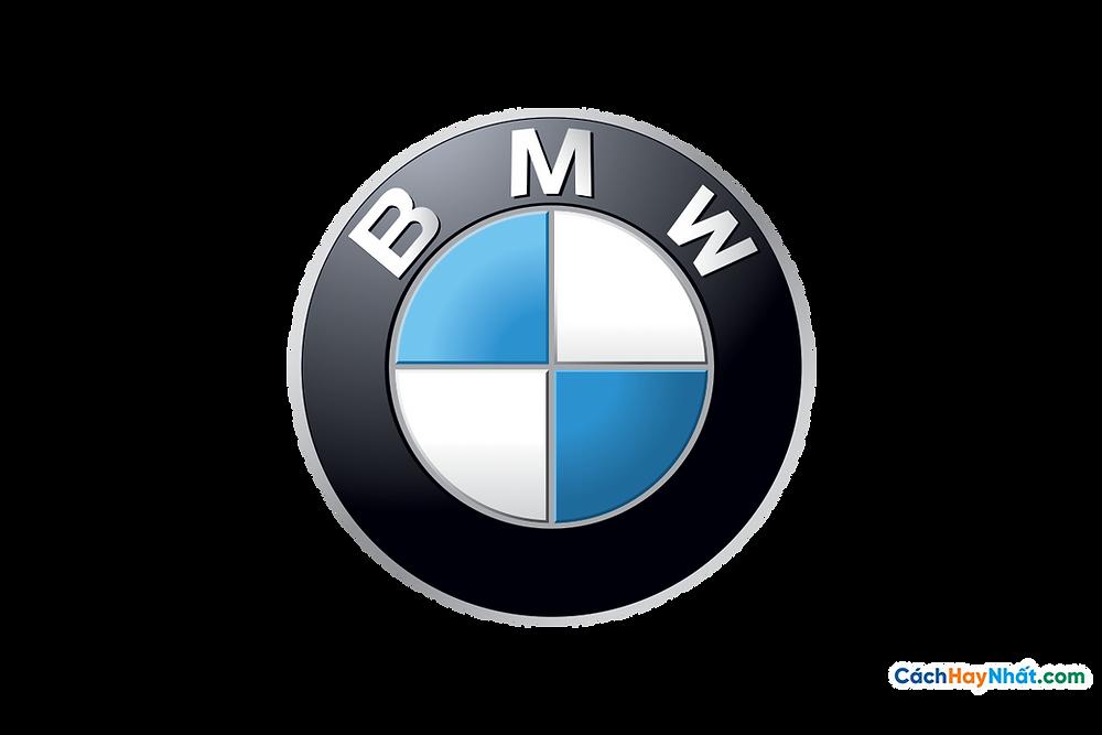 Logo BMW PNG