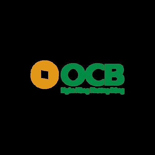 OCB Bank Logo Vector PDF PNG