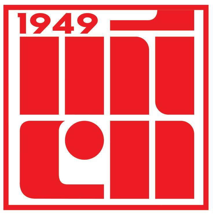 Logo Trường Đại học Mỹ thuật Công nghiệp