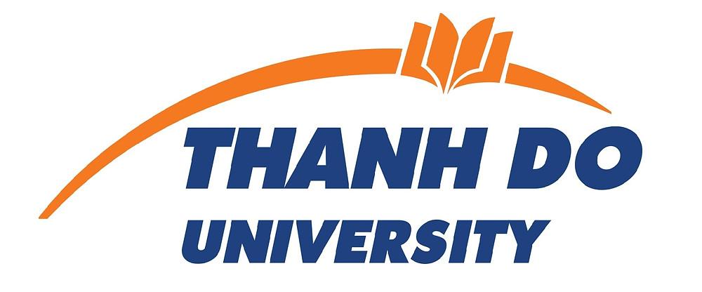 Logo Trường Đại học Thành Đô