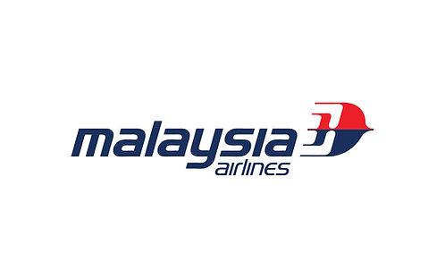 Logo Malaysia Airlines Vector Full Định Dạng CDR AI PDF EPS PNG