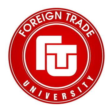 Logo Trường Đại học Ngoại thương