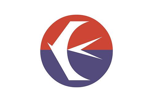 Logo China Eastern Airlines Vector Full Định Dạng CDR AI PDF EPS PNG
