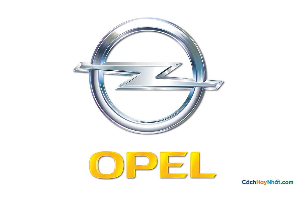 Logo Opel JPG