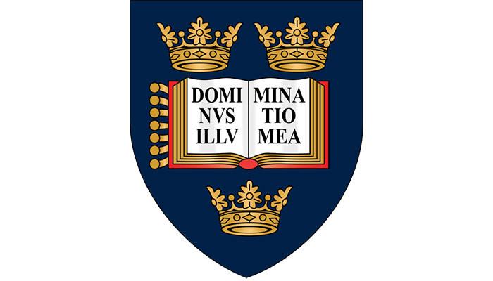 Logo Đại học Oxford