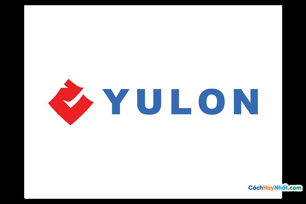 Logo Yulon PNG