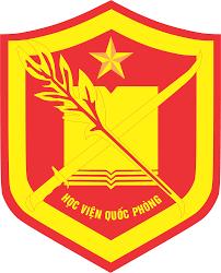 Logo Học viện Quốc phòng Việt Nam