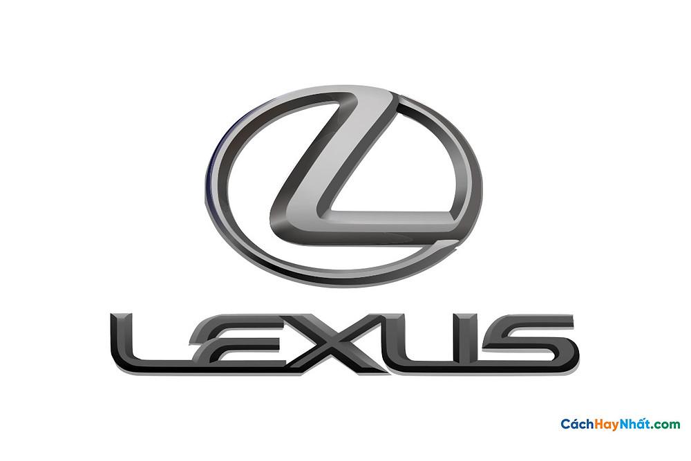 Logo Lexus JPG