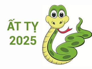 Sinh Năm 2025 Mệnh Gì? Tuổi Ất Tỵ 2025 Hợp Màu Gì? Hợp Tuổi Gì? Hợp Hướng Nào?