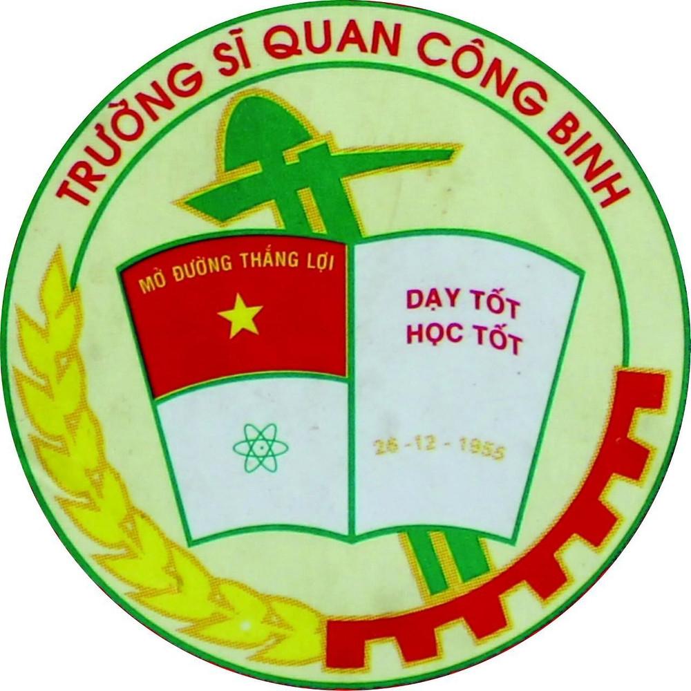 Logo Trường Đại học Ngô Quyền