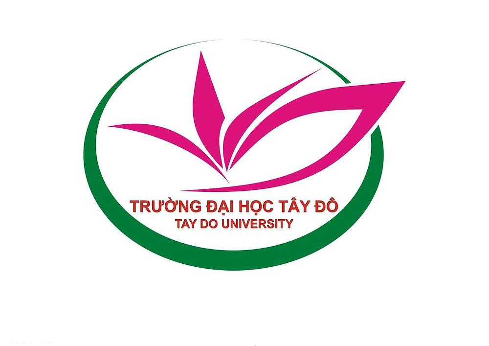 Logo Trường Đại học Tây Đô
