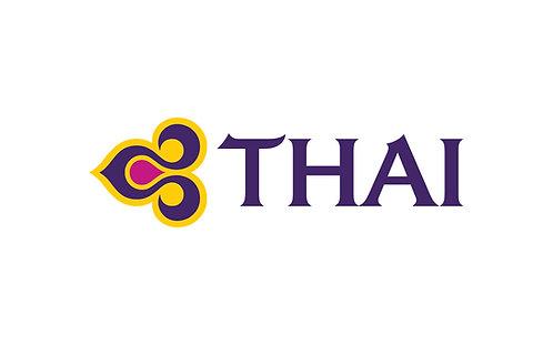 Logo Thai Airway Vector Full Định Dạng CDR AI PDF EPS PNG