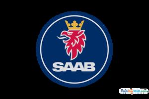 Logo Saab PNG