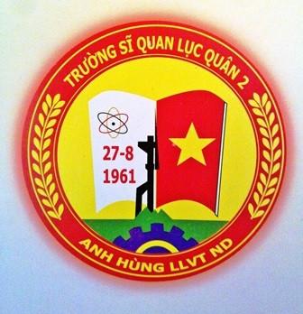 Logo Trường Đại học Nguyễn Huệ