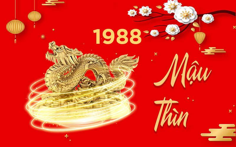 Mậu Thìn 1988