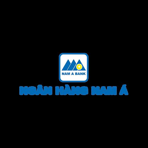 Nam A Bank Logo Vector PDF PNG
