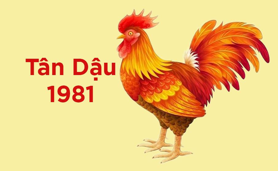 Tân Dậu 1981