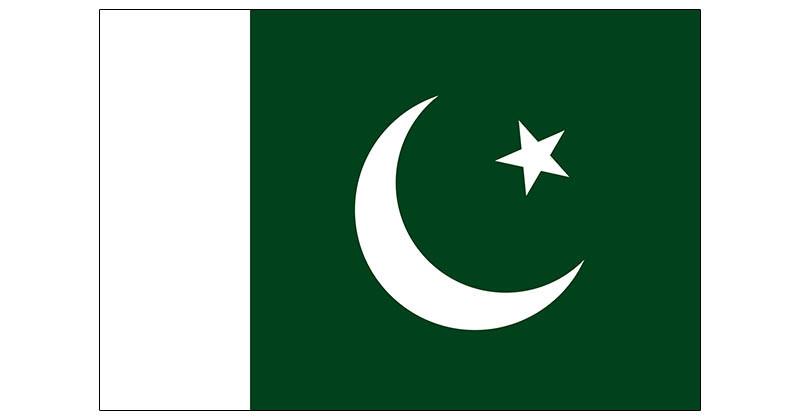 5. Pakistan Dân số: 212,7 triệu (2,7% dân số thế giới)