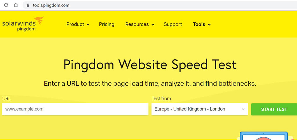 Hạn chế các trang web liên quan đến hiệu suất: