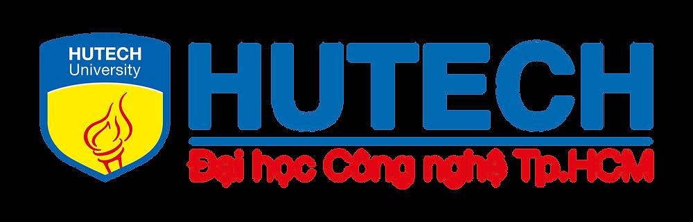 Logo Trường Đại học Công nghệ Thành phố Hồ Chí Minh