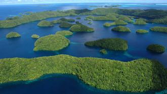 Top 10 hòn đảo lớn nhất Thế giới