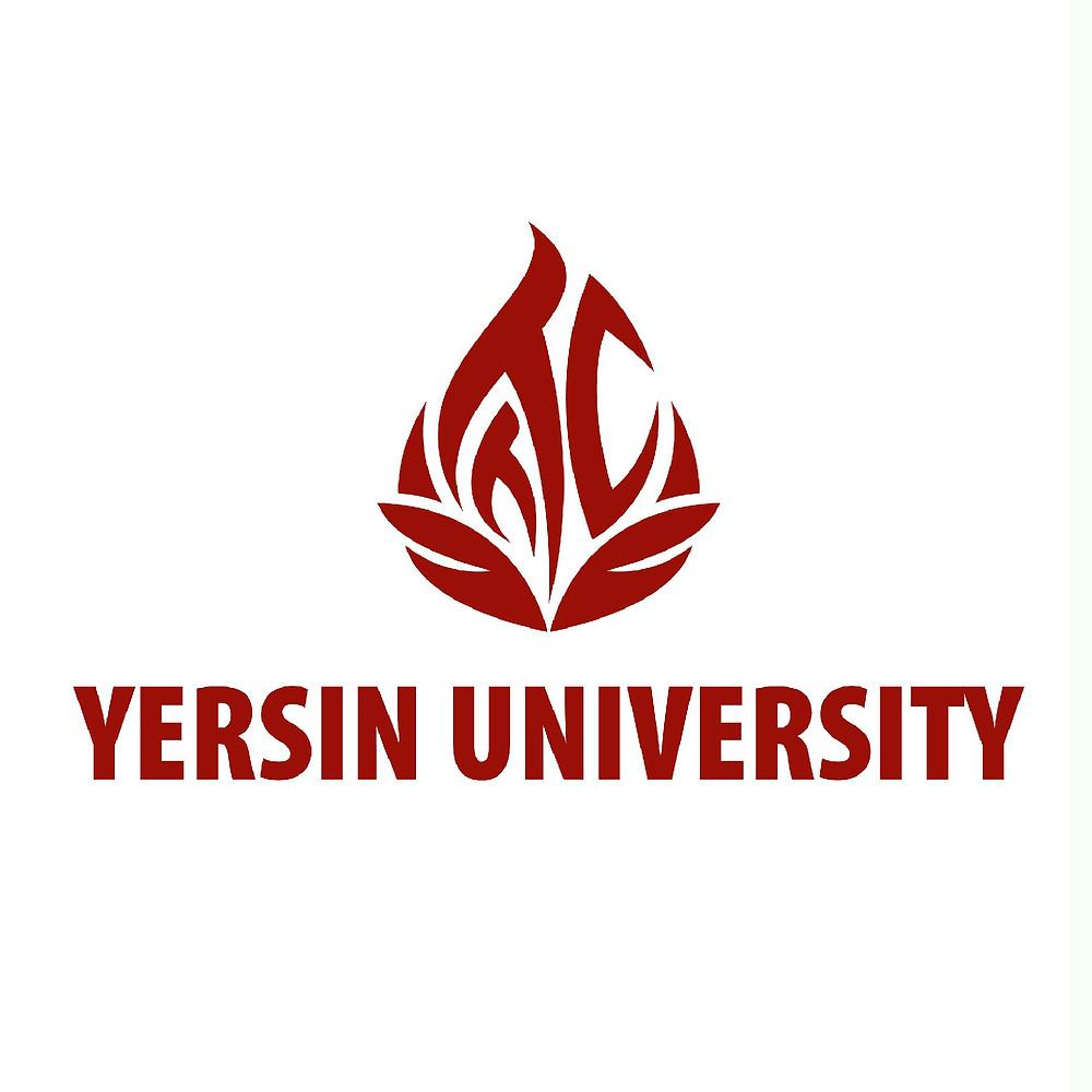 Logo Trường Đại học Dân lập Yersin Đà Lạt