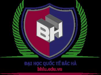 Logo Trường Đại học Quốc tế Bắc Hà