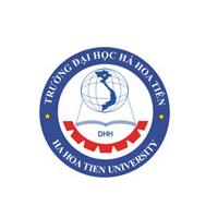 Logo Trường Đại học Hà Hoa Tiên
