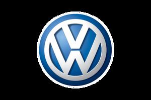 Logo Volkswagen PNG