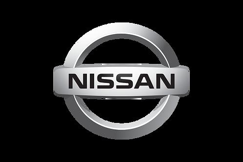 Logo Nissan 3D Vector PDF PNG