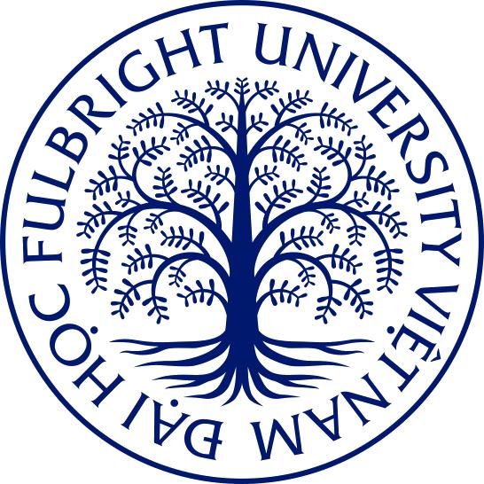 Logo Trường Đại học Fulbright Việt Nam