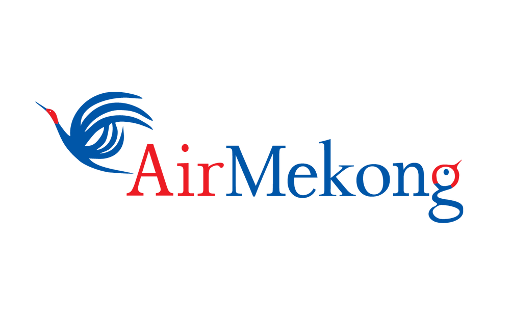 Logo Air Mekong PNG