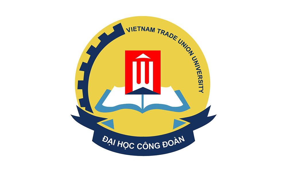 Logo Trường Đại học Công đoàn