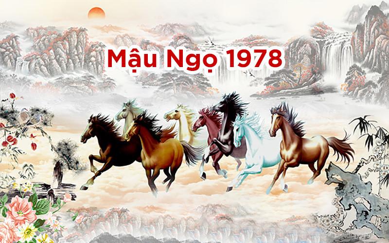 Mậu Ngọ 1978