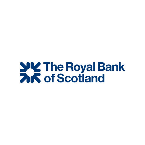 The Royal Bank of Scotland Logo Vector PDF PNG