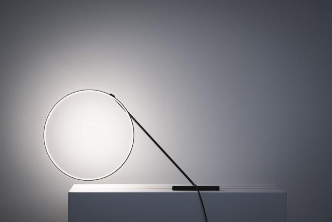 Từng đoạt giải thưởng Thiết kế đèn bàn có thể điều chỉnh đĩnh đạc của Dabi robert