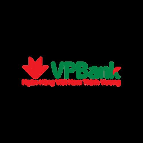 VPBank Logo Vector PDF PNG