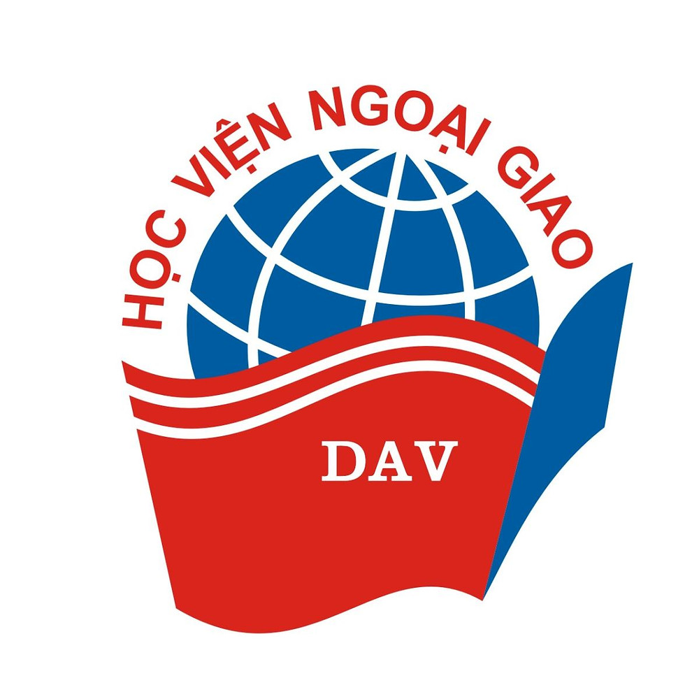 Logo Học viện Ngoại giao Việt Nam