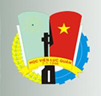 Logo Học viện Lục quân