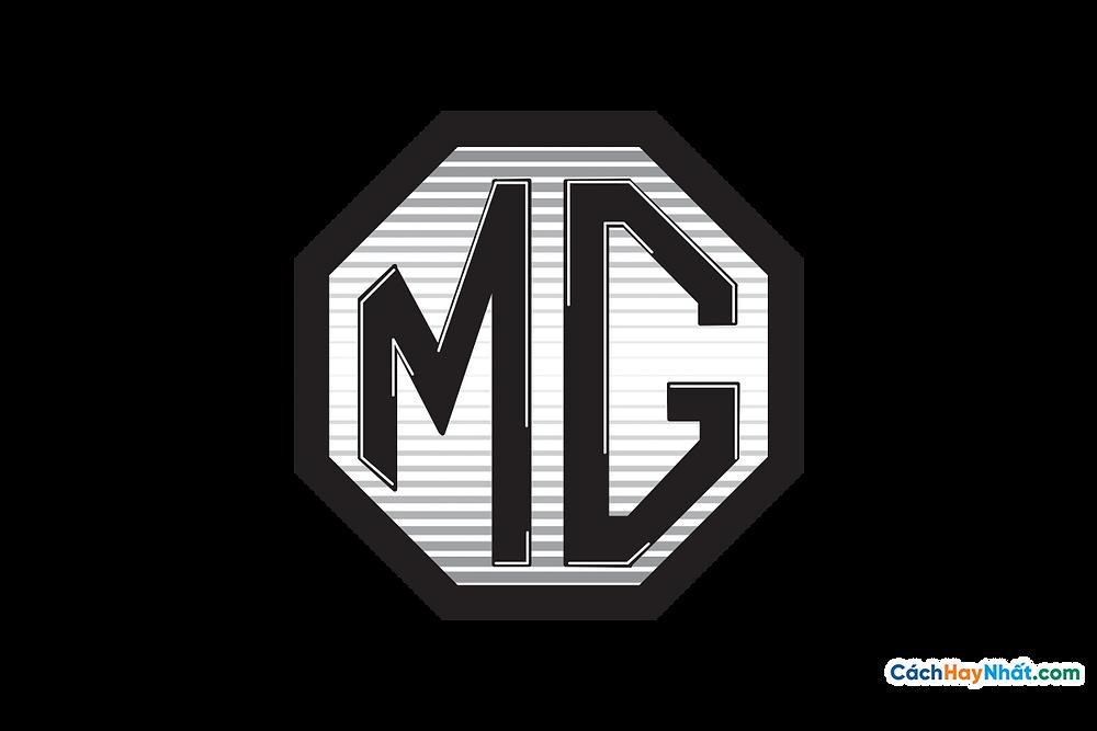 Logo MG PNG