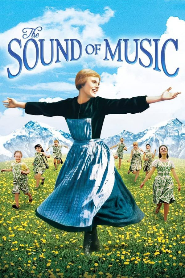 6. The Sound of Music