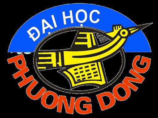 Logo Trường Đại học Phương Đông
