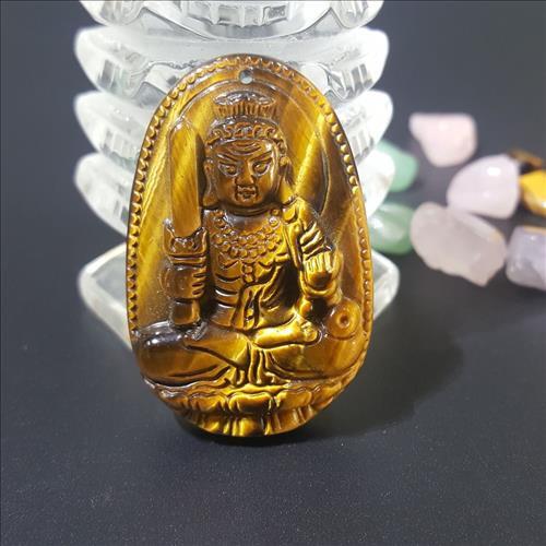 Phật bản mệnh hộ mệnh tuổi Dậu Bất Động Minh Vương