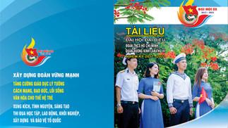 Kẹp File Folder Đoàn Thanh Niên Vector Corel CDR Part11