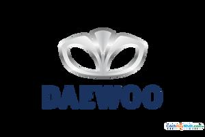 Logo Daewoo PNG