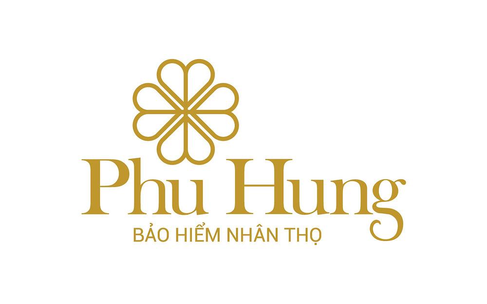 logo phu hung life insurance jpg